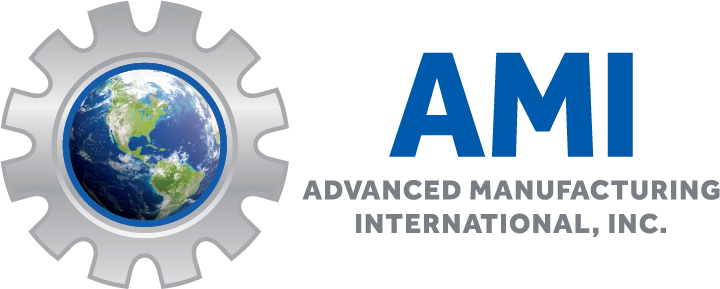 Advanced Manufacturing International, Inc. Logo